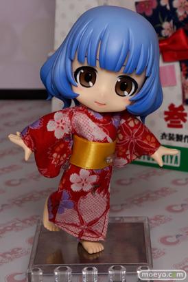 キューポッシュ1さい☆生誕祭 キューポッシュサイズの小さな衣装 ゆかた