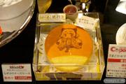 キューポッシュ1さい☆生誕祭 なぎさのチーズケーキ