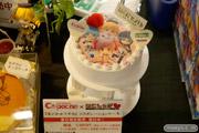 キューポッシュ1さい☆生誕祭 「あにしゅが×キューポッシュ まどか☆マギカ」ケーキ