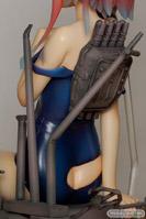 マックスファクトリー 艦隊これくしょん -艦これ- 伊58 中破Ver. ボディ スク水 04