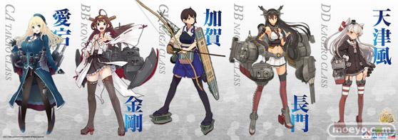 第53回静岡ホビーショー 艦隊これくしょん –艦これ-イベント海域限定ポスター 01
