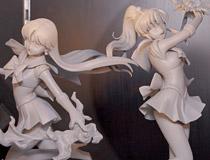 バンダイコレクターズ事業部の新作が大集合!「魂の夏コレ2014」 速報フォトレポート