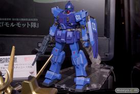 バンダイ 魂の夏コレ2014 ガンダム 魂ネイション ROBOT魂 ブルー・ディスティニー1号機