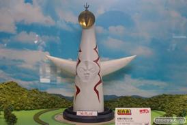 バンダイ 魂の夏コレ2014 メカ 魂ネイション 超合金 太陽の塔のロボ 01