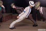 バンダイ 魂の夏コレ2014 キャラクター 魂ネイション S.H.Figarts マイケル・ジャクソン スムースクリミナル 02