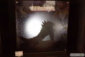バンダイ 魂の夏コレ2014 キャラクター 魂ネイション S.H.MonsterArts ゴジラ(2014)