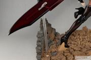 アルファマックス GOD EATER BURST(ゴッドイーターバースト) アリサ・イリーニチナ・アミエーラ 神機 支柱