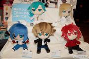 カフェレオキャラクターコンベンション Gift 02