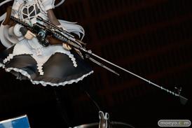 アクアマリン 棺姫のチャイカ チャイカ・トラバント 銃