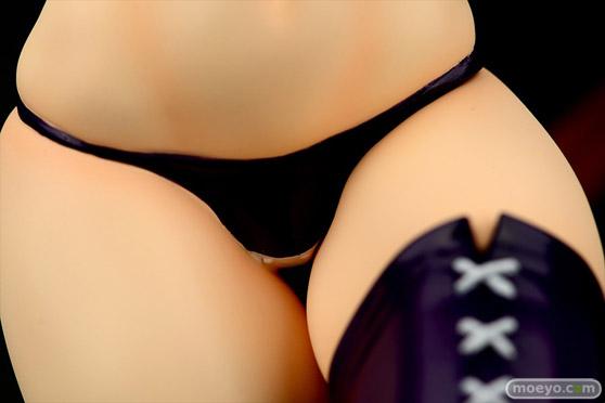 オルカトイズ サムライ環Limited grade ダメージぽろりパーツ おっぱい丸出し 62