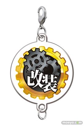 一番くじ 艦これ -第二次作戦 出撃!- C賞 チャームストラップ(全4種)01