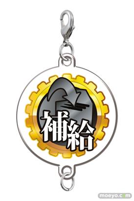 一番くじ 艦これ -第二次作戦 出撃!- C賞 チャームストラップ(全4種)03
