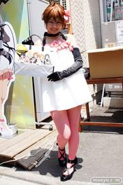 「一番くじ けいおん!5thあにばーさりー♪」発売記念イベント 07