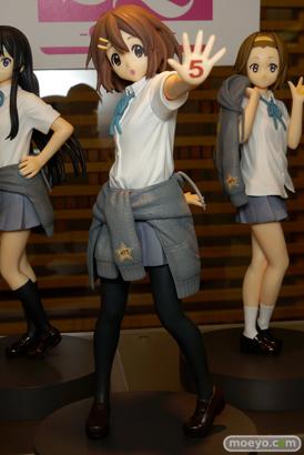 第36回プライズフェア バンプレスト けいおん!5thあにばーさりー♪「平沢唯」フィギュア 01