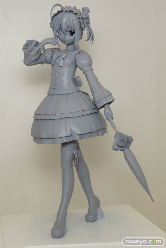 """第36回プライズフェア セガプライズ 中二病でも恋がしたい! PMフィギュア""""Gothic Dress"""""""