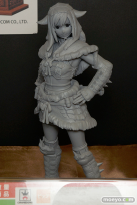 第36回プライズフェア バンプレストプライズ モンスターハンター DXF ハンターフィギュア ~女剣士・アシラシリーズ~ 01