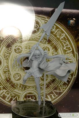 メガホビEXPO2014 Spring アルター 魔法少女リリカルなのは The MOVIE 2nd A's フェイト・テスタロッサ ブレイズフォーム(仮)