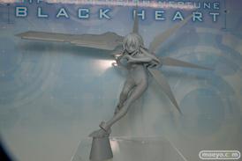 メガホビEXPO2014 Spring アルター 超次元ゲイム ネプテューヌ ブラックハート