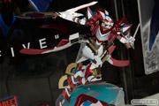 メガホビEXPO2014 Spring メガハウス メカ ヴァリアブルアクション 銀河機攻隊マジェスティックプリンス AHSMB-005 RED FIVE 02