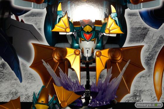 メガホビEXPO2014 Spring メガハウス メカ ヴァリアブルアクション 魔動王グランゾート ヒドラム 01