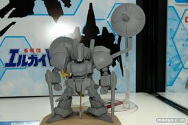 メガホビEXPO2014 Spring メガハウス メカ ヴァリアブルアクション D-SPEC 重戦機エルガイム アシュラテンプル