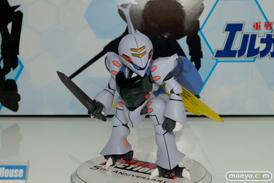 メガホビEXPO2014 Spring メガハウス メカ ヴァリアブルアクション D-SPEC 聖戦士ダンバイン ダンバイン