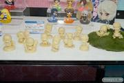 メガホビEXPO2014 Spring メガハウス 男性キャラ 女性向け ぷちきゃらランド NARUTO-ナルト- 疾風伝 決戦!暁編だってばよ!(仮)