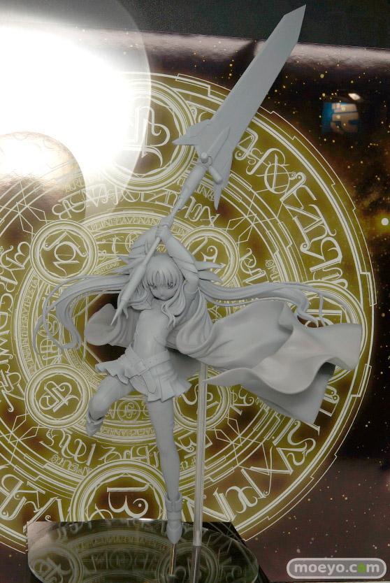 メガホビEXPO2014 Spring アルター 魔法少女リリカルなのは The MOVIE 2nd A's フェイト・テスタロッサ ブレイズフォーム(仮) 01