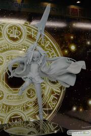 メガホビEXPO2014 Spring アルター 魔法少女リリカルなのは The MOVIE 2nd A's フェイト・テスタロッサ ブレイズフォーム(仮) 02