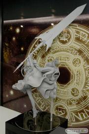 メガホビEXPO2014 Spring アルター 魔法少女リリカルなのは The MOVIE 2nd A's フェイト・テスタロッサ ブレイズフォーム(仮) 03