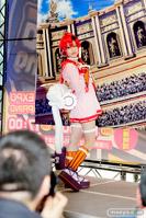 メガホビEXPO2014 Spring コスプレ シギィ 聖なるポーズ トモエ メガちゃん ハウスさん 14