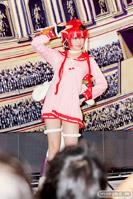 メガホビEXPO2014 Spring コスプレ シギィ 聖なるポーズ トモエ メガちゃん ハウスさん 16