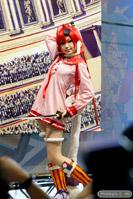 メガホビEXPO2014 Spring コスプレ シギィ 聖なるポーズ トモエ メガちゃん ハウスさん 17