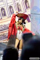 メガホビEXPO2014 Spring コスプレ シギィ 聖なるポーズ トモエ メガちゃん ハウスさん 18