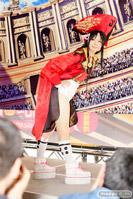 メガホビEXPO2014 Spring コスプレ シギィ 聖なるポーズ トモエ メガちゃん ハウスさん 20