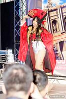 メガホビEXPO2014 Spring コスプレ シギィ 聖なるポーズ トモエ メガちゃん ハウスさん 21