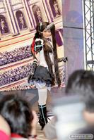 メガホビEXPO2014 Spring コスプレ シギィ 聖なるポーズ トモエ メガちゃん ハウスさん 24
