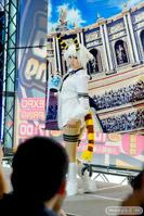 メガホビEXPO2014 Spring コスプレ シギィ 聖なるポーズ トモエ メガちゃん ハウスさん 26