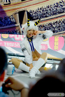 メガホビEXPO2014 Spring コスプレ シギィ 聖なるポーズ トモエ メガちゃん ハウスさん 28