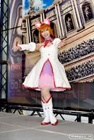 メガホビEXPO2014 Spring コスプレ シギィ 聖なるポーズ トモエ メガちゃん ハウスさん 33