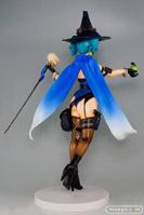 レチェリー フェアリーテイルフィギュア ヴィランズ vol.01 毒林檎の魔女 ディープパープルver. 03