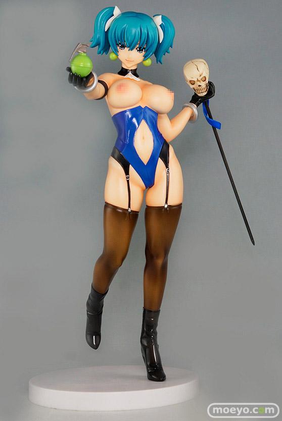 レチェリー フェアリーテイルフィギュア ヴィランズ vol.01 毒林檎の魔女 ディープパープルver. 20