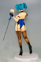 レチェリー フェアリーテイルフィギュア ヴィランズ vol.01 毒林檎の魔女 ディープパープルver. 23