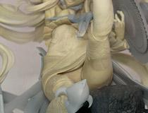 【メガホビEXPO2014 Spring】アルター「戦場のヴァルキュリア2 エイリアス」 新作フィギュア見彩色サンプル プチレビュー