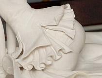 【メガホビEXPO2014 Spring】気品あるヒップラインの無彩色サンプルが参考出展!メガハウス「G.E.M.シリーズ 少女革命ウテナ 姫宮アンシー」プチレビュー