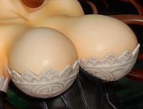 【メガホビEXPO2014 Spring】メガハウス「エクセレントモデル ドラゴンズクラウン ソーサレス」 新作フィギュア彩色サンプル ミニレビュー