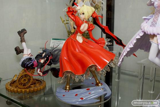 コトブキヤ Fate/EXTRA セイバー・エクストラ パンツ 画像 レビュー 01