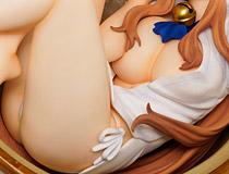 鍋入りにゃんこ。ダイキ工業「あそびにいくヨ! (ねこ鍋) エリス」 新作フィギュア彩色サンプル画像ミニレビュー