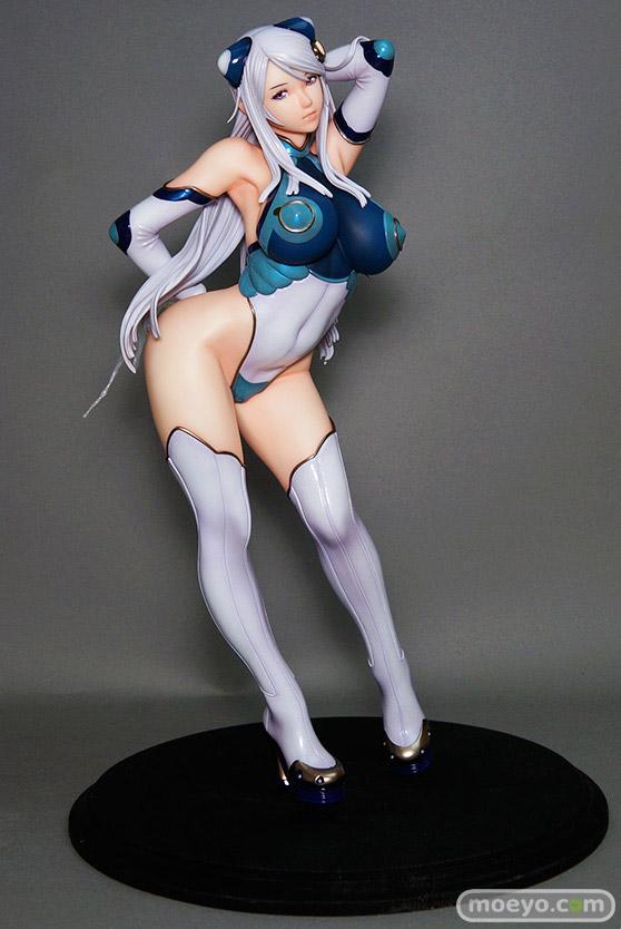 DRAGON Toy DominancE イリーザ フィギュア 画像 キャストオフ 全裸 01