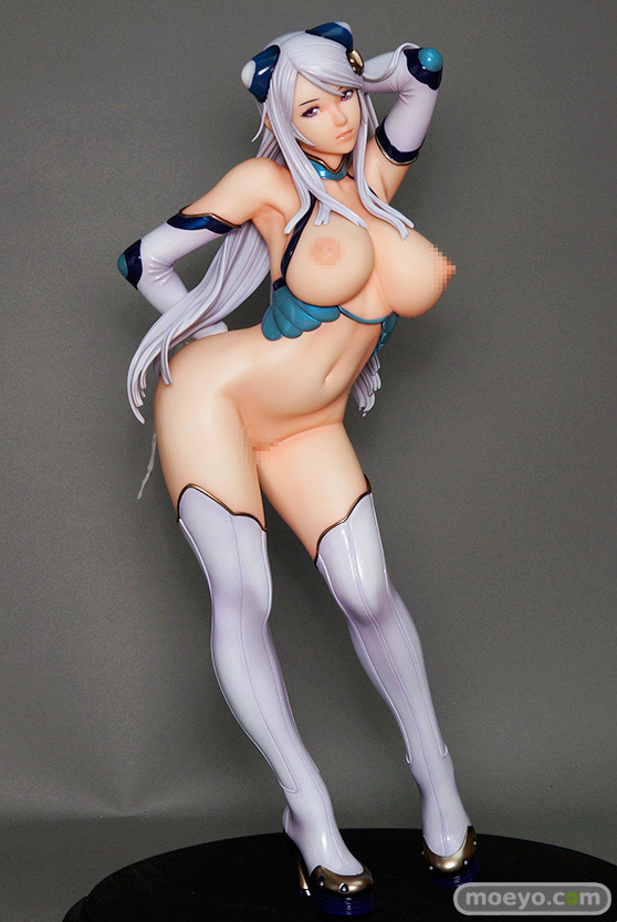 DRAGON Toy DominancE イリーザ フィギュア 画像 キャストオフ 全裸 25